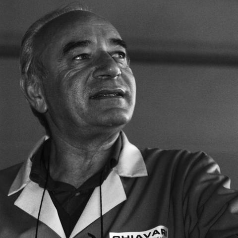 Giuseppe Chiavari